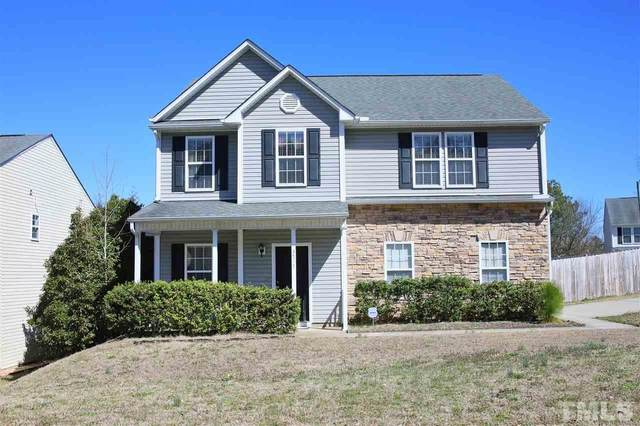 3535 Mackinac Island Road, Raleigh, NC 27610 (#2370155) :: The Jim Allen Group