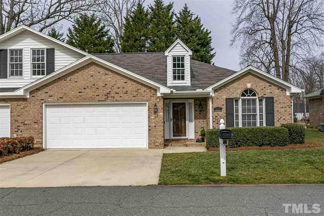 505 Alamance Road #102, Burlington, NC 27215 (#2370165) :: Southern Realty Group