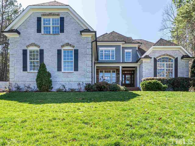 7228 Sparhawk Road, Wake Forest, NC 27587 (#2370198) :: Choice Residential Real Estate