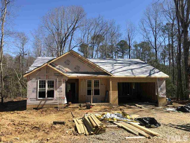 174 Sequoia Drive, Louisburg, NC 27549 (#2370220) :: Triangle Just Listed