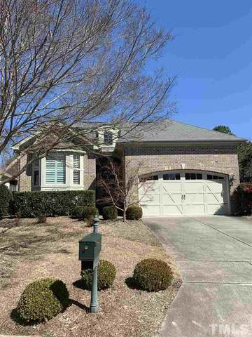 345 Dimock Way, Wake Forest, NC 27587 (MLS #2370222) :: The Oceanaire Realty