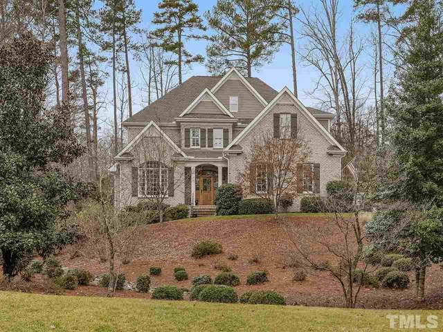 313 Davis Love Drive, Chapel Hill, NC 27517 (#2370229) :: Raleigh Cary Realty