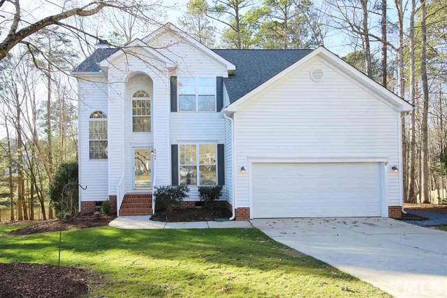 4042 Winecott Drive, Apex, NC 27502 (#2370232) :: Choice Residential Real Estate