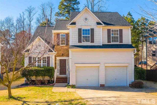 104 Covenant Rock Lane, Holly Springs, NC 27540 (#2370241) :: Rachel Kendall Team