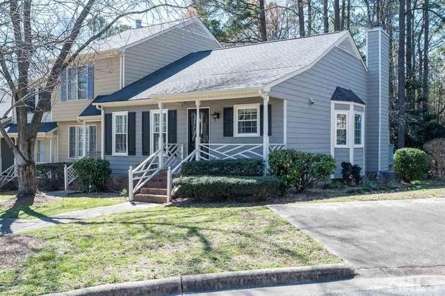 1272 Shadowbark Court, Raleigh, NC 27603 (MLS #2370243) :: EXIT Realty Preferred