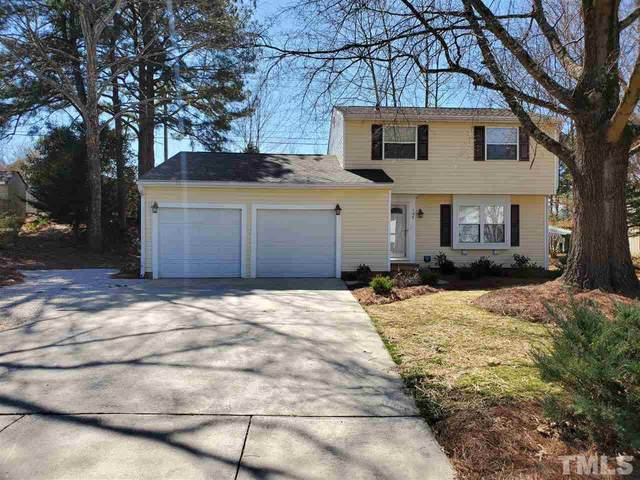 104 Black Angus Run, Cary, NC 27513 (#2370247) :: Choice Residential Real Estate