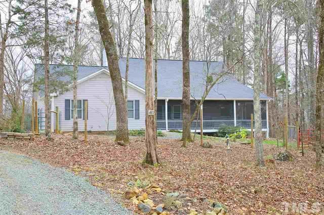 489 Olde Oaks Lane, Pittsboro, NC 27312 (#2370248) :: Rachel Kendall Team