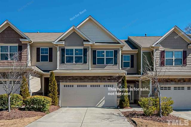 409 Manchester Park Lane, Morrisville, NC 27560 (MLS #2370253) :: The Oceanaire Realty