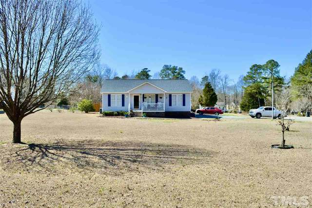 101 Elton Lane, Benson, NC 27504 (#2370259) :: The Rodney Carroll Team with Hometowne Realty