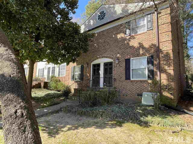3933 Browning Place #3933, Raleigh, NC 27609 (#2370260) :: M&J Realty Group