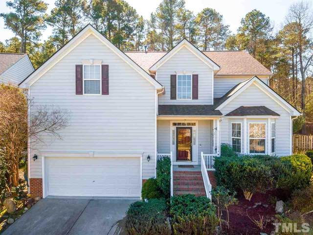 4928 Cupine Court, Raleigh, NC 27604 (MLS #2370262) :: EXIT Realty Preferred