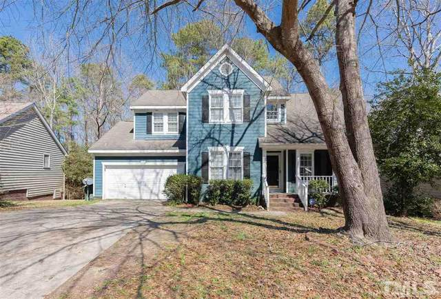 5533 Centipede Trail, Raleigh, NC 27610 (MLS #2370265) :: EXIT Realty Preferred