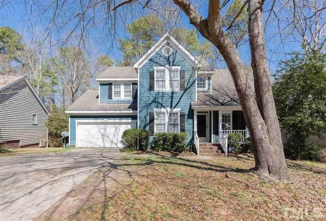5533 Centipede Trail, Raleigh, NC 27610 (#2370265) :: Sara Kate Homes