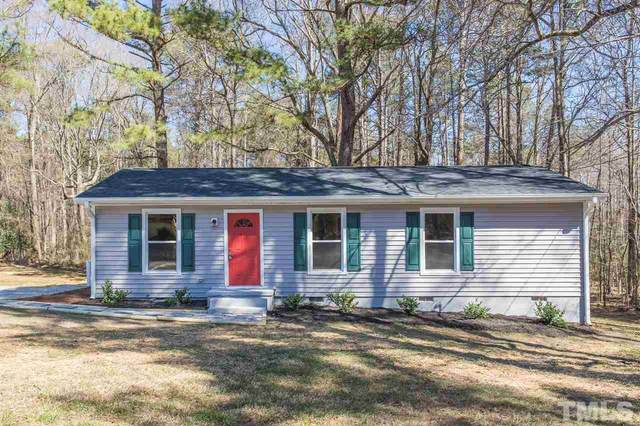 329 Cartwright Circle, Wendell, NC 27591 (#2370270) :: RE/MAX Real Estate Service
