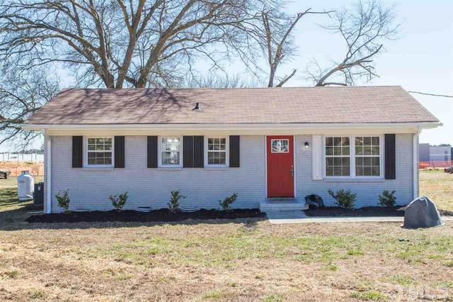 306 Ellen Drive, Knightdale, NC 27545 (MLS #2370272) :: EXIT Realty Preferred