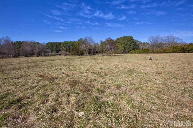 00 Lamont Norwood Road, Pittsboro, NC 27312 (#2370295) :: RE/MAX Real Estate Service