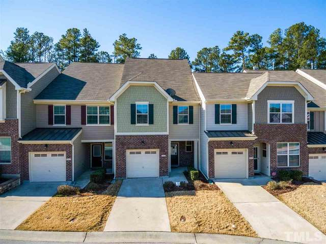 10043 Lynnberry Place, Raleigh, NC 27617 (#2370309) :: Classic Carolina Realty