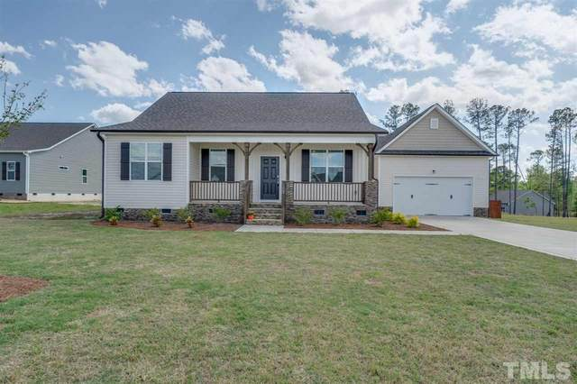 82 Regal Pond Drive, Angier, NC 27501 (#2370317) :: Choice Residential Real Estate