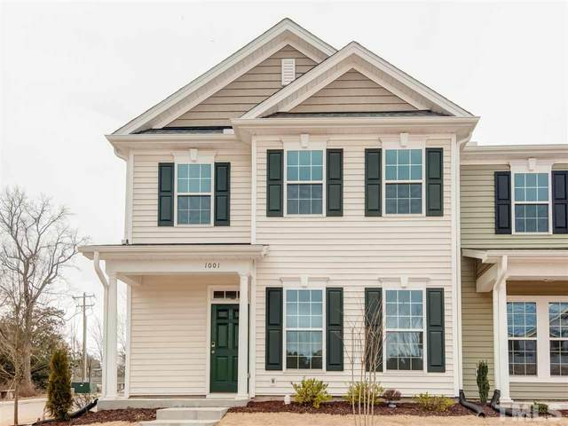 1001 Myers Point Drive, Morrisville, NC 27560 (#2370325) :: Classic Carolina Realty