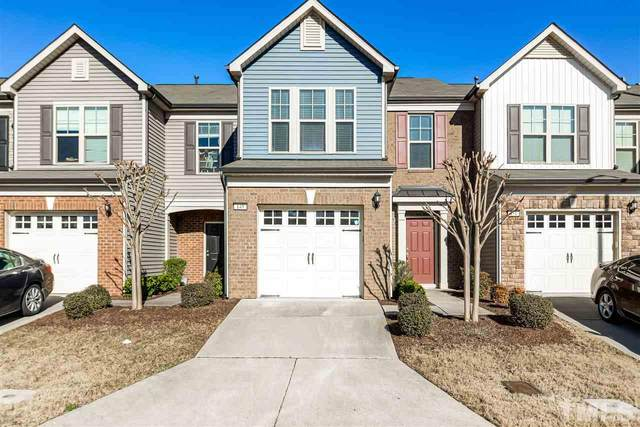 149 Brier Crossings Loop, Durham, NC 27703 (#2370326) :: M&J Realty Group