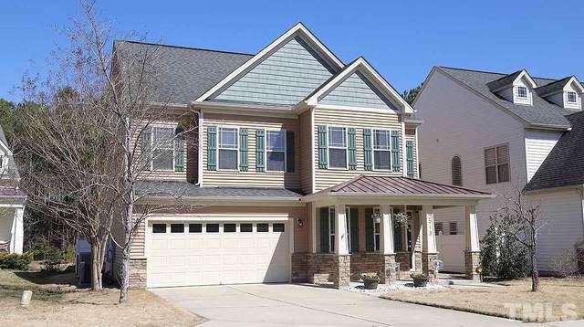 2913 Landing Falls Lane, Raleigh, NC 27616 (#2370327) :: Classic Carolina Realty