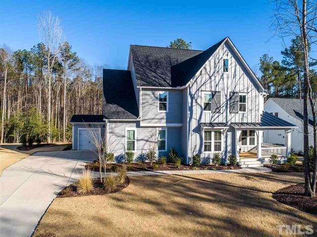 5139 Glen Creek Trail, Garner, NC 27529 (MLS #2370333) :: The Oceanaire Realty