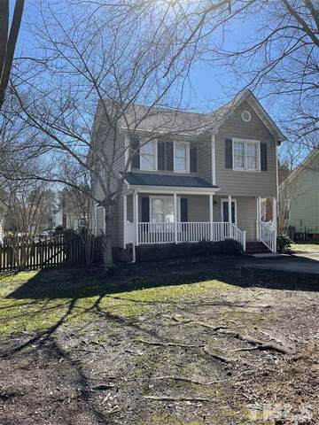 4340 Warfield Place, Raleigh, NC 27604 (#2370347) :: RE/MAX Real Estate Service
