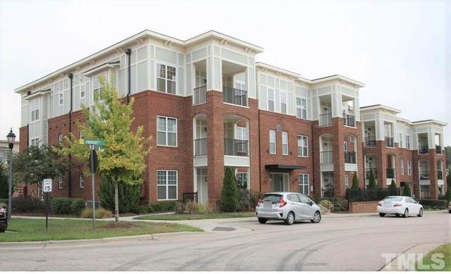 601 Finsbury Street #306, Durham, NC 27703 (#2370351) :: Choice Residential Real Estate