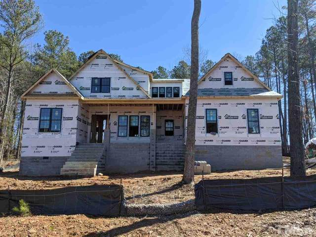 7408 Cairnesford Way, Wake Forest, NC 27587 (MLS #2370357) :: The Oceanaire Realty
