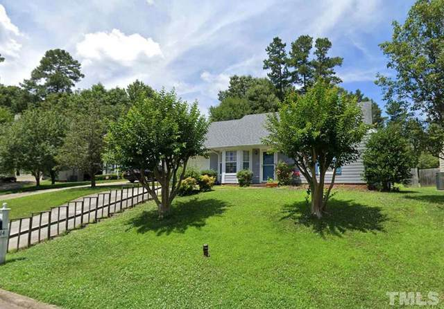 114 St Ayers Way, Chapel Hill, NC 27517 (MLS #2370368) :: The Oceanaire Realty