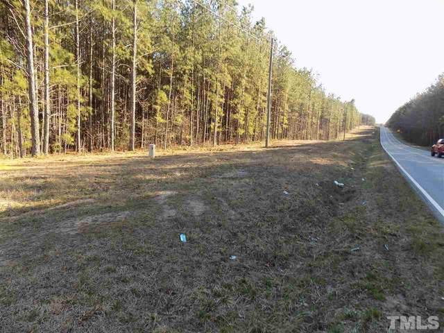 Lot 1 S Us 401 Highway, Warrenton, NC 27589 (#2370377) :: The Jim Allen Group