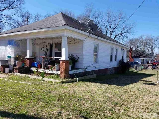 313 Cherry Grove Street, Durham, NC 27703 (#2370410) :: The Jim Allen Group