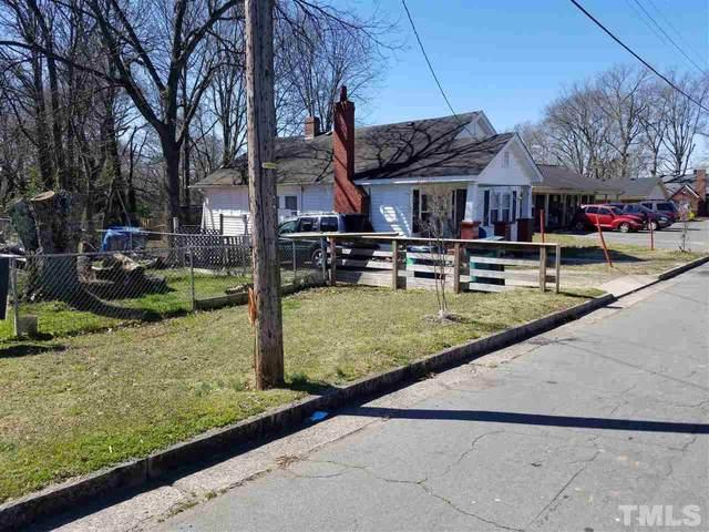 1708 Taylor Street, Durham, NC 27703 (#2370411) :: The Jim Allen Group