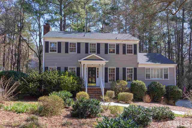 2469 Foxwood Drive, Chapel Hill, NC 27514 (#2370423) :: M&J Realty Group