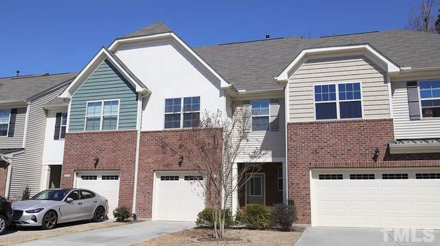 929 Contessa Drive, Cary, NC 27513 (#2370433) :: Choice Residential Real Estate