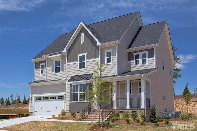 Lot 18 Old Cedar Grove Road, Hillsborough, NC 27278 (#2370444) :: Triangle Top Choice Realty, LLC