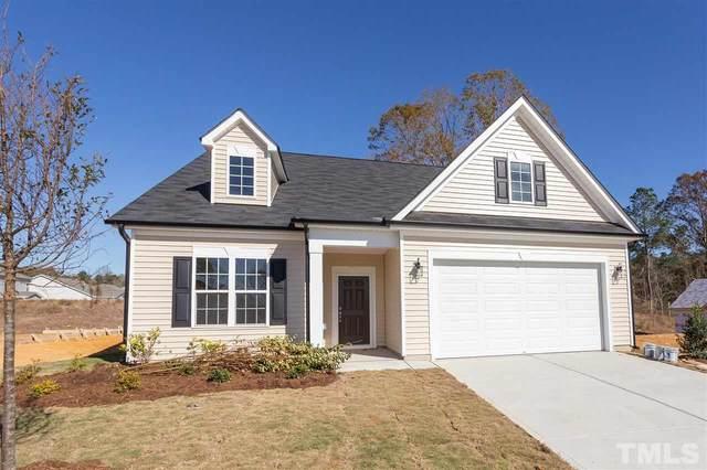 Lot 20 Old Cedar Grove Road, Hillsborough, NC 27278 (#2370445) :: Spotlight Realty