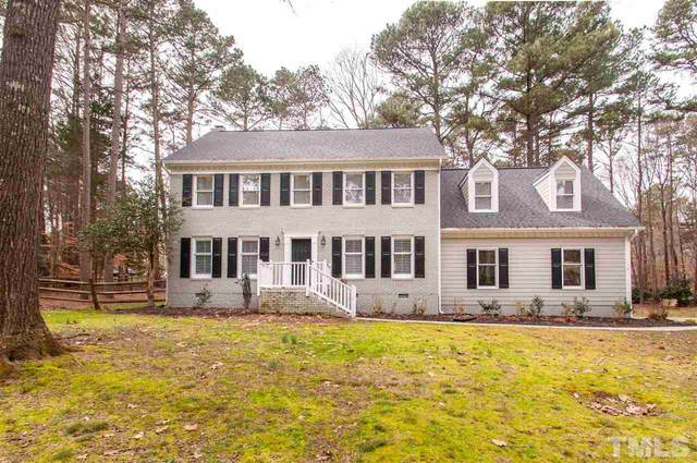 11405 Dunleith Drive, Raleigh, NC 27614 (#2370455) :: The Jim Allen Group