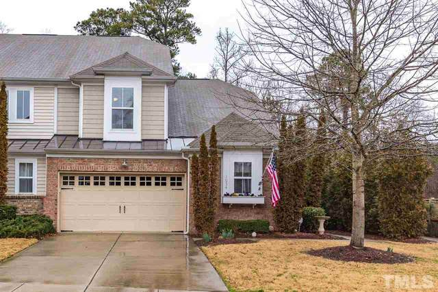 1054 Kingston Grove Drive, Cary, NC 27519 (#2370460) :: Raleigh Cary Realty