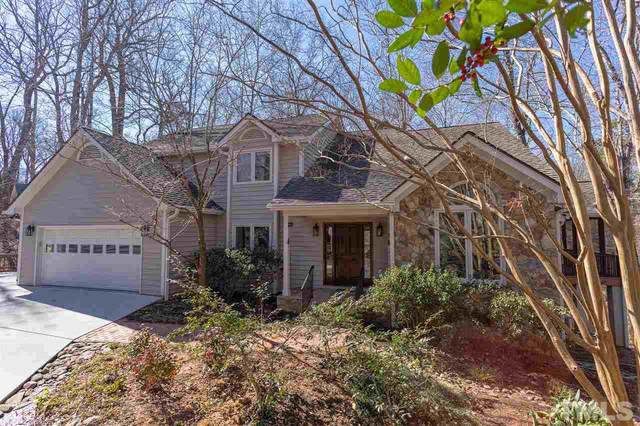 710-A Greenwood Road, Chapel Hill, NC 27514 (#2370462) :: M&J Realty Group