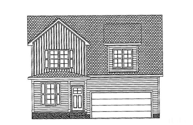 15 Lopez Drive, Youngsville, NC 27596 (#2370466) :: The Perry Group