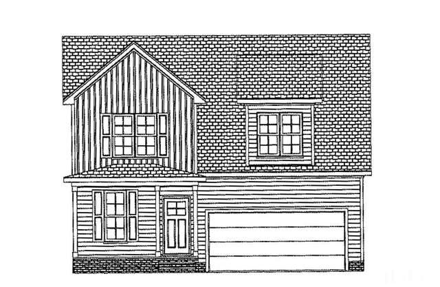 15 Lopez Drive, Youngsville, NC 27596 (#2370466) :: Masha Halpern Boutique Real Estate Group