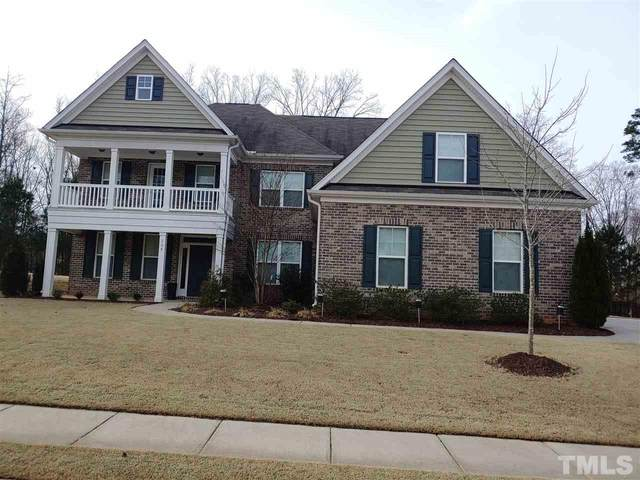 204 Siena Way, Clayton, NC 27527 (#2370470) :: The Rodney Carroll Team with Hometowne Realty
