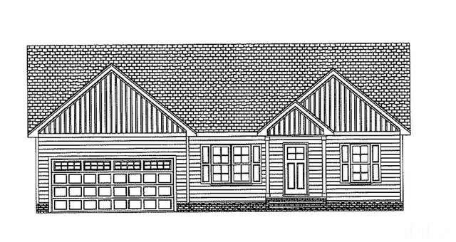 275 Alcock Lane, Youngsville, NC 27596 (#2370477) :: Saye Triangle Realty