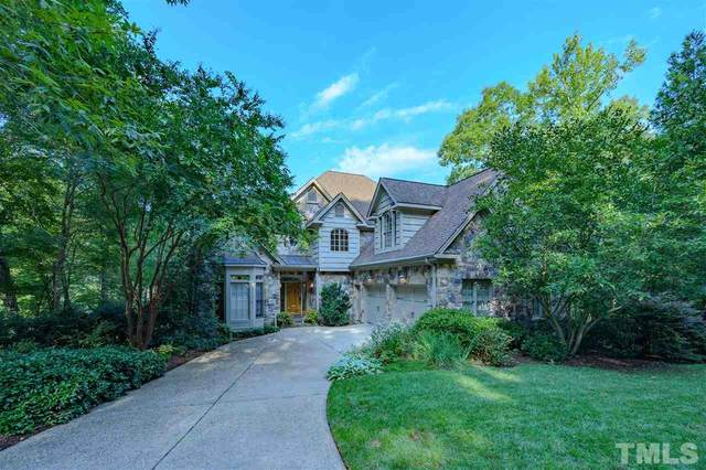 317 Homestead Drive, Cary, NC 27513 (#2370479) :: Triangle Top Choice Realty, LLC