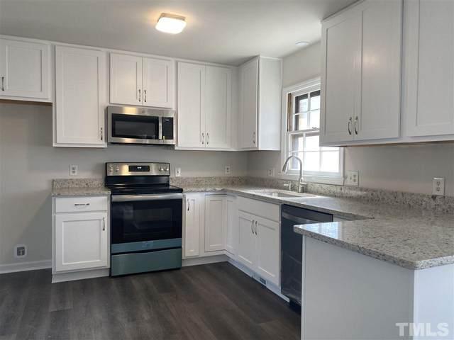 313 Hemlock Street, Cary, NC 27513 (#2370516) :: Spotlight Realty