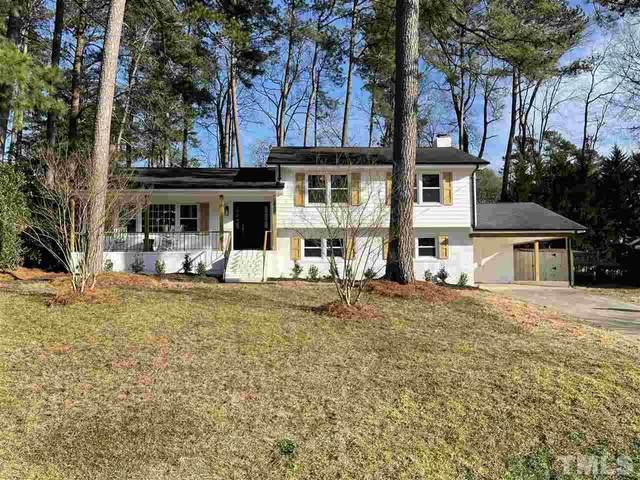 4808 Quail Hollow, Raleigh, NC 27609 (#2370518) :: Spotlight Realty