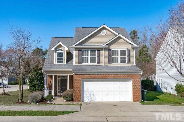 8207 Willowglen Drive, Raleigh, NC 27616 (#2370525) :: Saye Triangle Realty