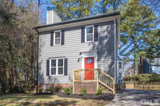 3117 E Folkestone Place, Raleigh, NC 27604 (#2370530) :: The Results Team, LLC
