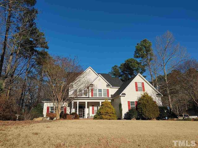 127 Fox Pen Drive, Raleigh, NC 27603 (#2370534) :: RE/MAX Real Estate Service
